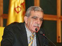 DTP: Diyalog Komisyonu Kurulmalı