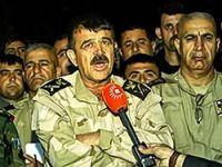 Peşmerge Komutanlığı: PKK Celavla operasyonunda yoktu