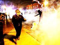 ABD'de protestolar sürüyor, asker sokağa indi