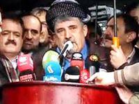 'Şehid Eta'nın kanı da diğer Kürdistan şehidlerinin kanı gibidir'