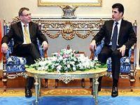 Çekler Kürdistan'a yardıma hazır