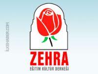 Zehra-der'den Ahmet Akgündüz'e cevap