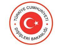 Dışişleri Bakanlığı'ndan Süleyman Şah açıklaması