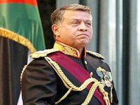 Kral Abdullah Rojava için silah istedi
