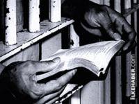 Tekirdağ cezaevinde yayın yasağı kalktı