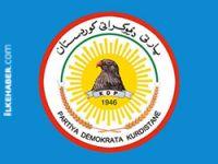 PDK: Kobanê için her türlü desteğe hazırız