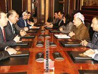 Türkmen Milletvekili: Barzani'nin tutumundan memnunuz
