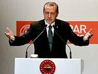 Erdoğan: Kimse Osmanlıca'dan korkmasın