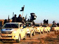 IŞİD Musul'un etrafına hendek kazıyor