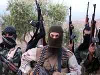 IŞİD helikopter düşürdü