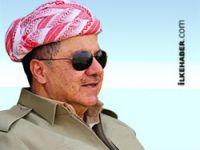 Barzani: Kürdistan halkının desteğiyle zafere ulaşacağız