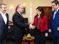 HDP ile Hükümet arasında anlaşma
