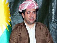 Mesrur Barzani: 'Kürdistan'a ait olmayan hiç bir toprak parçasına girmeyeceğiz'
