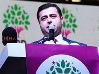 Demirtaş, 'HDP ile Ak Parti anlaştı' demek alçaklıktır