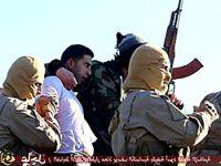 IŞİD Rakka'da bir savaş uçağı düşürdü