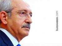 Kılıçdaroğlu: 'İmralı ile masaya oturmam!'