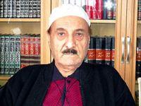 Said Nursi'nin talebesi Badıllı vefat etti
