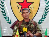 YPG: 2014'te 4.964 IŞİD üyesi öldürüldü