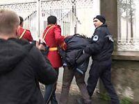 Dolmabahçe Sarayı'na saldıran DHKP-C'li tutuklandı
