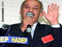 Murat Bozlak'ın vasiyeti: Mecliste tören yapılmasın