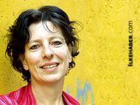 Frederike Geerdink: Cemil Bayık röportajını sordular