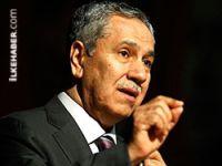 Bülent Arınç: HDP yüzde 6'yı geçemez