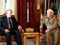 'Peşmerge Musul operasyonuna destek verecek'