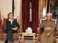Mesud Barzani: Peşmerge IŞİD'i yendi