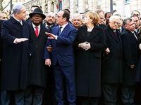 Independent: Paris'te beklenmedik Charlieler vardı