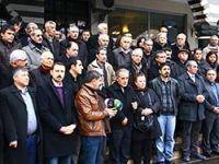 'Cizre'de yaşananlar çözüm sürecini sabote etme amaçlı'