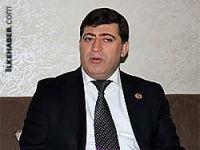 Şeyh Said'in torunu AK Parti  Diyarbakır İl Başkanı