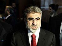 Enerji Bakanı Yıldız Bağdat'ta