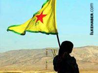 'Tel Abyad'da 150 IŞİD'ci kaldı'