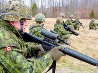 Kanada: IŞİD'le kara savaşına girdik