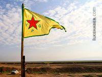 YPG ve Peşmerge Kobani'de ilerlemeye devam ediyor
