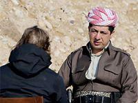 Mesrur Barzani: IŞİD'e karşı karadan da savaşılmalı