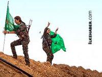 'Kobani YPG/YPJ, Halk ve Peşmergelerin katkıları ile zafere ulaştı'
