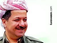 Barzani'den Kobani mesajı: Bu başarı tüm Kürdistan halkının başarısıdır