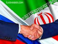 İran-Rusya işbirliği genişliyor