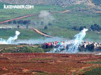 Lübnan-İsrail sınırında gerilim tırmanıyor