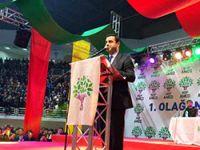 'İslami, Alevi, emek, kadın, Kürdistani hareketlere çağrıda bulunuyorum'