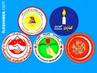 Kürdistan'da siyasi partiler bir araya geliyor