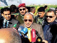 Irak Petrol Bakanı: Kerkük'ü koruyan Peşmerge'dir