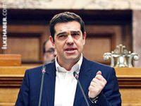 Almanya Yunanistan'ın taleplerini reddetti