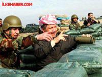 Mesud Barzani: Yeni sınırlar kanla çiziliyor