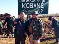 Peşmerge Kobani'deki görevini tamamladı