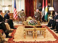 Barzani: IŞİD'e karşı fikri olarak da savaşılması gerekir