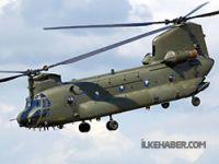 İtalya'nın gönderdiği 4 helikopter Peşmerge'ye ulaştı