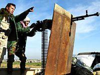 ABD'li yetkili: Kürt ve Iraklı birlikler Musul'u IŞİD'den geri alacak