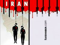 İran'dan idam rekoru: 7 günde 78 idam!